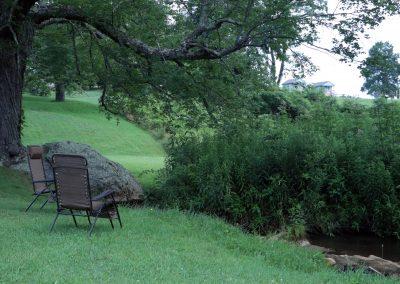 Creek-Seating